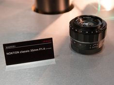 The Voigtländer Nokton classic 35mm F1.4 for E-Mount ships in February will cost $750 The Voigtlander Nokton Classic 35mm F1.4 FE at CP last February. Photo by Barney Britton Sony shooters will have a new manual-focus lens to play with soon. After announcing the lens as 'in-development' way back in February Cosina Japan has revealed pricing and availability for the E-Mount Voigtlander Nokton classic 35mm F1.4 lens. According to the translated webpage the lens is scheduled to ship in February…