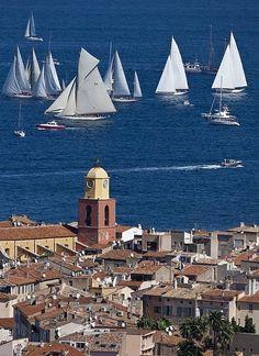 ***Saint Tropez, Cote de Azur, France***