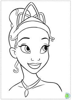 Easy Disney Drawings, Disney Drawings Sketches, Cute Easy Drawings, Art Drawings Sketches Simple, Cartoon Drawings, Disney Princess Paintings, Disney Canvas Paintings, Disney Princess Coloring Pages, Disney Princess Drawings