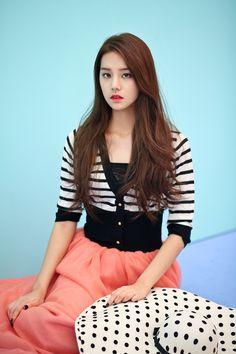 Laboum - Aalow Aalow - Korean Magazine Lovers