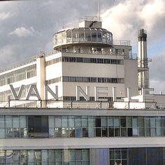Van Nelle, Rotterdam