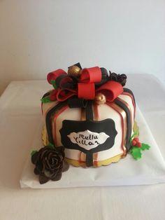 Yilbasi pasta