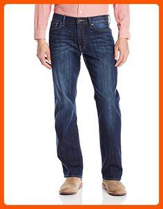Lucky Brand Men's 361 Vintage Straight Jean In Islington, Islington, 33x32 - Mens world (*Amazon Partner-Link)