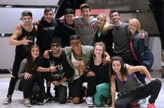 Who Got Eliminated On So You Think You Can Dance 2014 Last Night Top 10