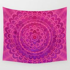 Cosy Bedroom Love Mandala Wall Tapestry by David Zydd Home Decor Styles, Home Decor Accessories, Cheap Home Decor, Decorative Accessories, Cosy Bedroom, Bedroom Decor, Wall Decor, Wall Art, Bedroom Ideas