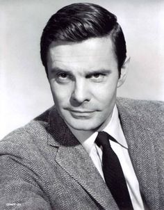 Portrait of  Louis Jourdan for V.I.P's directed by Anthony Asquith, 1963.
