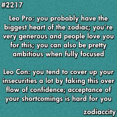 A Leo in love is exciting and contagious