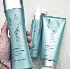 Nutriol Shampoo, Nu Skin Ageloc, Parting Hair, Hair System, Hair Serum, Hair Conditioner, Anti Aging Skin Care, Good Skin, Beauty Care