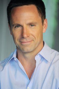 general hospital cast julian jerome   ... : William deVry on Returning To Daytime TV in GENERAL HOSPITAL