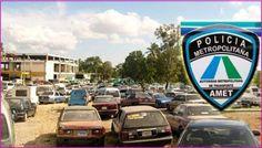 Gobierno venderá en pública subasta vehículos retenidos por la AMET si no son retirados en plazo perentorio de 21 días