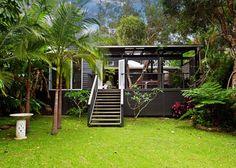 Paperbark in Byron - Byron Bay Luxury Accommodation, NSW   View Retreats