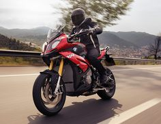 Adventure motorcycles handle dirt, asphalt, and everything in between. Here's the best offerings from Ducati, BMW, Suzuki, Triumph and more.