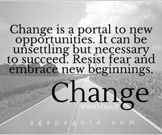 #Change #NewBeginnings #Purpose #KeepYourDreamsAlive #MentalToughness #YouCanAndYouWill #IAmAWarrior http://www.agapegold.com