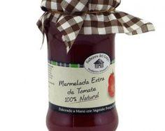 Mermelada 100% Artesanal de Tomate SIN GLUTEN
