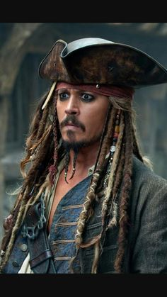 Jack Sparrow>>>Ahem, CAPTAIN Jack Sparrow