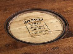 These Unique Jack Danielu0027s Barrel Tables Are Back At 6006 N Freeway, 2411  Post Oak