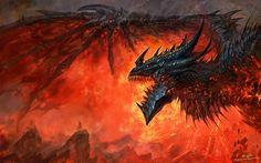 Cool Dragons Desktop Background HD Wallpaper Background #u43ep