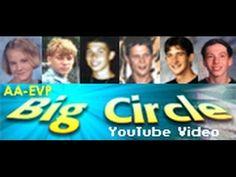 Electronic Voice Phenomena (EVP) - Stories From The ATransC Big Circle