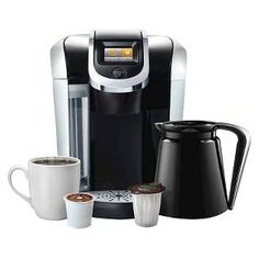 Keurig 2.0 K400 Coffee Maker Brewing System with Carafe : Target
