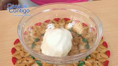 Arcilla de Porcelana Fría de Bicarbonato y Maicena Una receta para hacer tus manualidades de joyería, adornos y ornamentos. Usar en vez de Arcilla Polimérica...