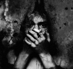 Enshrouded in mist - Collection of Horror and Scary Photographs
