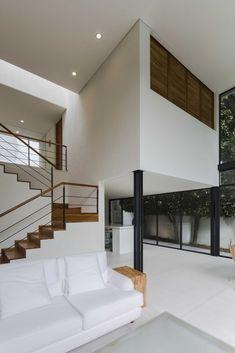 Galeria de Casa Garça / estudio fi   arquitectos - 4