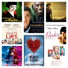 French Films For A Long Weekend