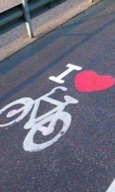 Love bicis.
