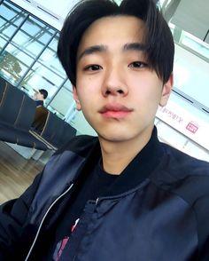먼저 일본 즐겨보겠습니다 by nam_yoonsu Korean Men, Korean Actors, Lucas Nct, Thai Drama, Kdrama Actors, Beautiful Person, Boyfriend Material, Cute Guys, Pretty People
