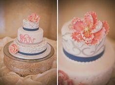 #luxurywedding #nashville river wood mansion, pink, blue, #nashvillewedding, #thebakeshoppenashville