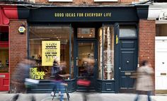 Take a class at The School of Life . | 15 Alternative Things To Do In London