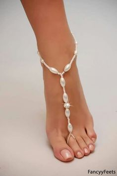 Barefoot Sandals, Beaded barefoot sandals, Beach wedding Barefoot Sandal, Pearl … – Online Pin Page Crochet Barefoot Sandals, Barefoot Shoes, Beaded Sandals, Beaded Jewelry, Barefoot Beach, Barefoot Sandals Wedding, Pearl Sandals, Foot Bracelet, Beach Jewelry