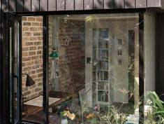 Case study Small home office extension 1