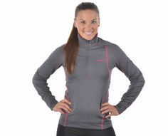 Craft - Lightweight Stretch Pullover W