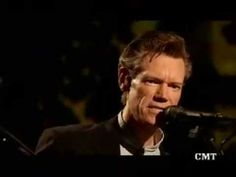 Josh Turner and Randy Travis - King of the Road - Love a deep singing voice!