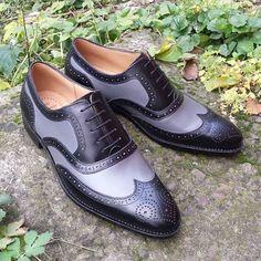 #Zapatos Valentín Frunzá #Shoes