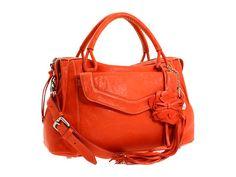 My new bag!!! - Nanette Lepore Bombe Satchel