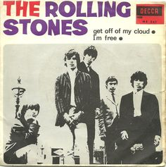 Get Off of My Cloud by The Rolling Stones