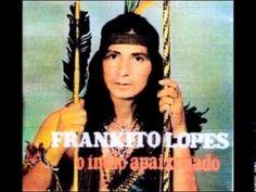 Frankito Lopes - Eu te amo meu amor