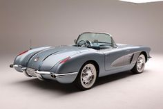 1958 Corvette Ls2 Matranga Rear Quarter 006