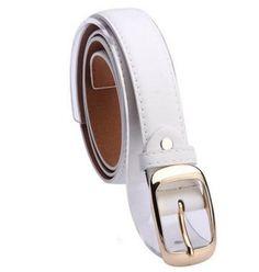 2017 Belts for Women Fashion Belts Cinturones Mujer Ladies Faux Leather Metal Buckle Straps Girls Fashion Accessories Leather Belt Buckle, Faux Leather Belts, Cow Leather, Leather Jeans, Fashion Belts, Leather Fashion, Fashion Accessories, Fashion Women, Women's Fashion