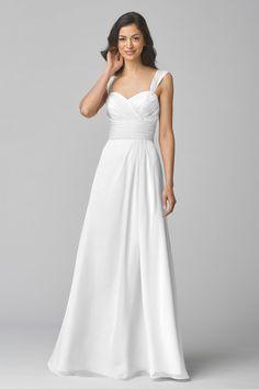 Wtoo Maids Dress 906