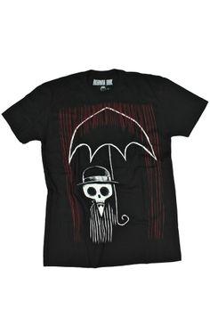 Akumu Ink Blood Rain Men's T-Shirt