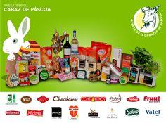 Amostras e Passatempos: Passatempo Cabaz de Páscoa Saloio by Cabra Palhais...