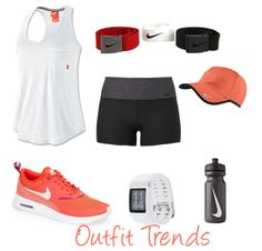 10 Super Cool Gym Outfits for Women- Workout Clothes | Outfit Trends | Outfit Trends