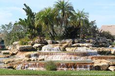 Spanish Wells Fountain - OneDrive