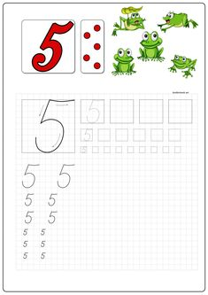 Kindergarten Math Worksheets, Preschool Math, Nursery Worksheets, Montessori Activities, Kids Education, Kids And Parenting, Teaching Kids, Beads, Writing Numbers