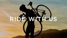 Ride with Us on Vimeo