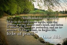 quotes about death - Căutare Google