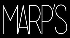 marps fist logo's